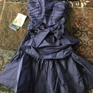 Betsey Johnson Taffeta Dress